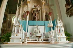 St Mary of Parha