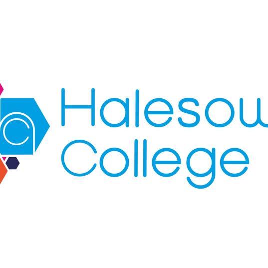 Halesowen College Logo (White Backed)-01