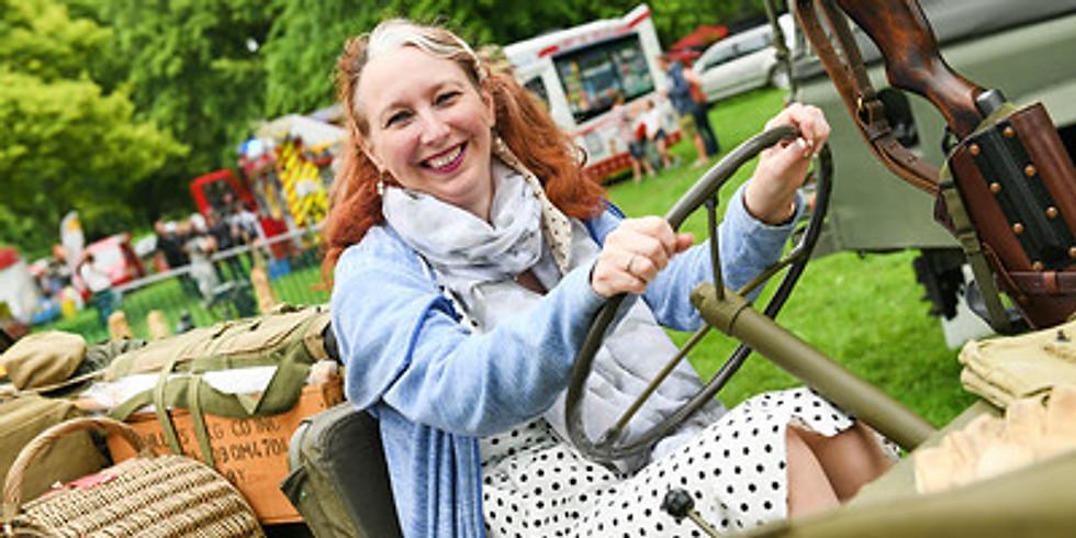 Vintage Country Fair & Vintage Transport