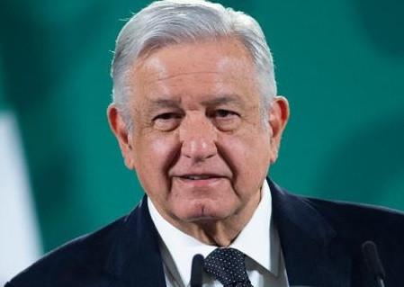 El INE emite media cautelar contra López Obrador