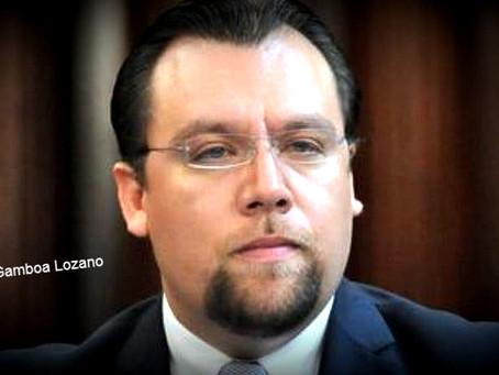 Alfonso Isaac Gamboa Lozano, ex colaborador de Luis Videgaray Caso, fue asesinado