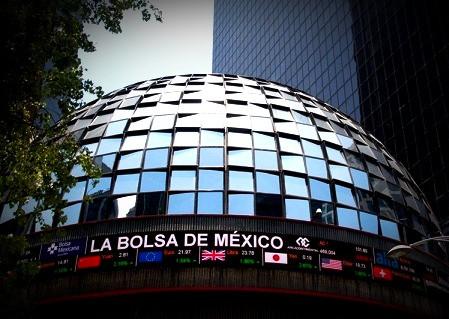 La Bolsa Mexicana de Valores, cierra jornada intempestivamente; rumoran hackeo