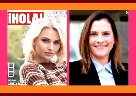 ¿Por qué la revista Hola, no difundió la promoción hacia Beatriz Gutiérrez Müller?