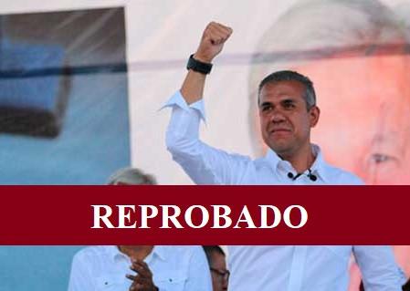 Fernando Vilchis provoca caos en Ecatepec, por la aplicación de la segunda vacuna contra el COVID