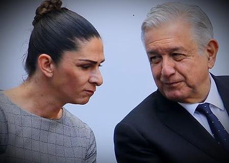 """""""Ana Gabriela Guevara es la Rosario Robles de la 4T"""", afirma titular de la Comisión del Deporte"""