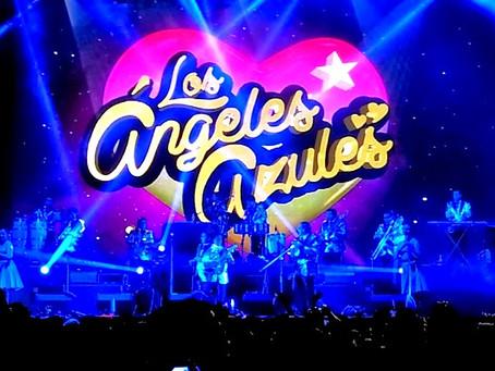 """¡Quieren cancelar la canción """"17 años"""" de Los Ángeles Azules!"""