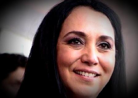 Gabriela Gamboa Sánchez, la lacra política que hundió a Metepec