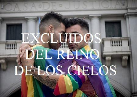 El Vaticano ha rechazado bendecir las uniones homosexuales y lésbicas