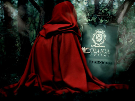 En la última semana se han registrado ¡cinco feminicidios en Toluca!