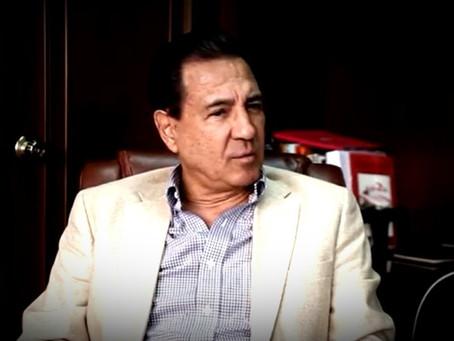 Carlos Madrazo Limón, responsabiliza a Ruth Olvera Nieto y Sapasa, por las inundaciones en Atizapán