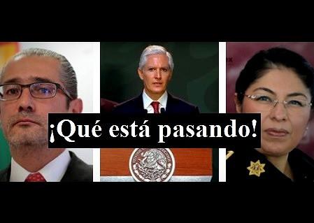 Preguntas para Del Mazo Maza, por el suicidio de implicado en el asesinato de Luis Miranda Cardoso