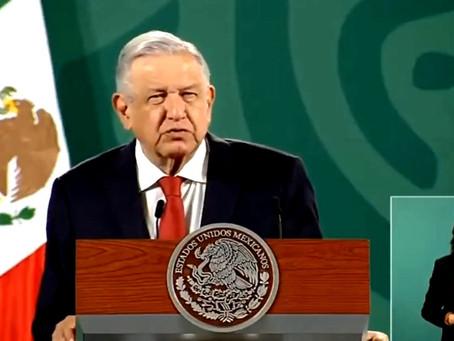 López Obrador quiere desaparecer el Horario de Verano