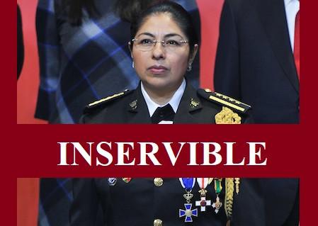 ¿Por qué mantiene Alfredo del Mazo a Maribel Cervantes Guerrero al frente de la seguridad?