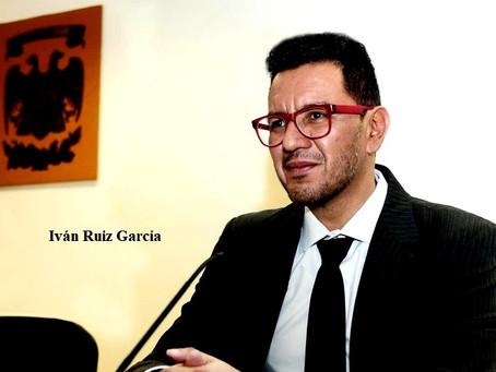 """La UNAM destituye a Iván Ruiz García por decir que el """"feminicidio es un acto de amor y pasión"""""""