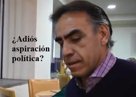 Enrique Garay podría ser removido de su candidatura en MORENA