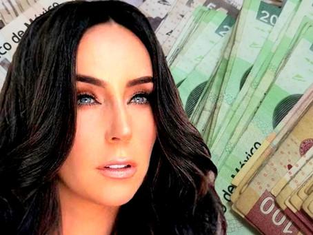 Interpol emite ficha roja para capturar a Inés Gómez Mont