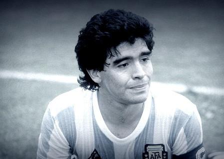 Argentina decreta tres días de luto nacional por la muerte de Diego Armando Maradona
