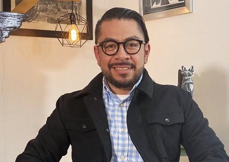 """""""Los registros para aspirantes de MORENA Edomex, serán por internet"""": Daniel Serrano Palacios"""