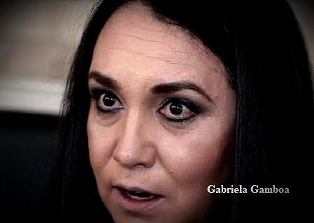 Gabriela Gamboa Sánchez y el mundo de COVID-19 en el Ayuntamiento de Metepec