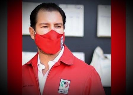 Elías Rescala Jiménez, provoca enorme división en el PRI mexiquense