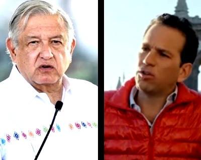 """""""AMLO es un pandillero con la banda presidencial puesta"""": Carlos Loret de Mola"""