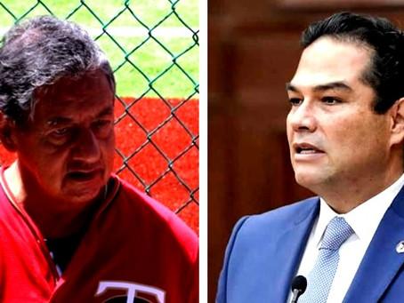 Enrique Vargas del Villar, exhorta a Higinio Martínez para que se informe bien sobre el Edomex