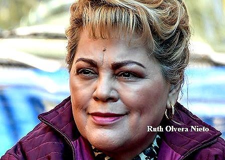 ACME evidencia la ingobernabilidad de Ruth Olvera Nieto