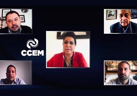 El Edomex recupera 7 mil empleos formales en agosto, señala Laura González Hernández