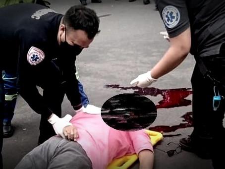 Antonio Moya Espinoza, cooperativista de Cruz Azul, fue asesinado en CDMX