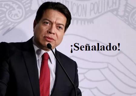 Mario Delgado y sus nexos con la secta sexual NXIVM