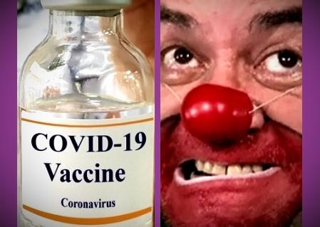 Brozo deja entrever posible uso electoral en el tema de la pandemia
