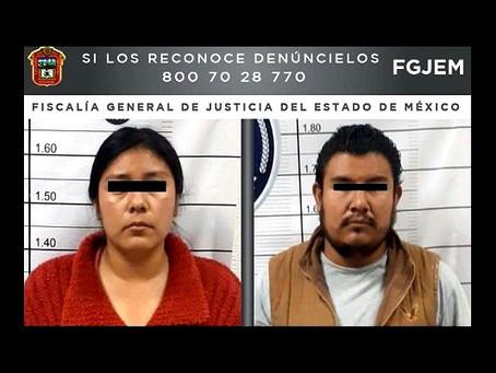 La Fiscalía mexiquense anuncia captura de las personas que mataron a un perro en Tlalnepantla