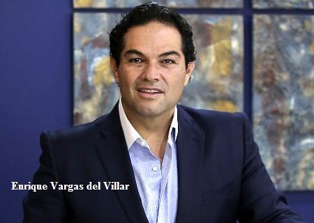 Enrique Vargas del Villar, hace historia: se ubica en el primer lugar de todos los alcaldes del país