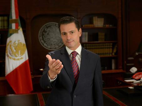 López Obrador indica que su gobierno no investigará a Enrique Peña Nieto