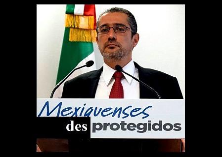 La Fiscalía Edomex, golpeó a mujeres embarazadas y niños en el desalojo de CODHEM Ecatepec