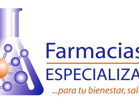 La empresa Fármacos Especializados, cierra en plena crisis por la pandemia del COVID-19