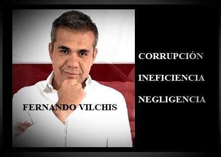 """""""Es inhumano el comportamiento de Fernando Vilchis"""": Daniel Serrano Palacios"""
