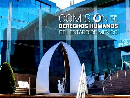 """""""Antonio Lara Duque, el mejor perfil para Derechos Humanos en el Edomex"""": Daniel Serrano Palacios"""