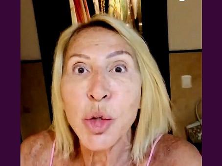 ¡Laura Bozzo a prisión!
