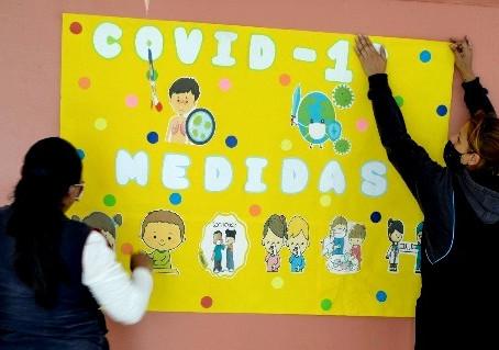 Coacalco anuncia reapertura de Estancias Infantiles