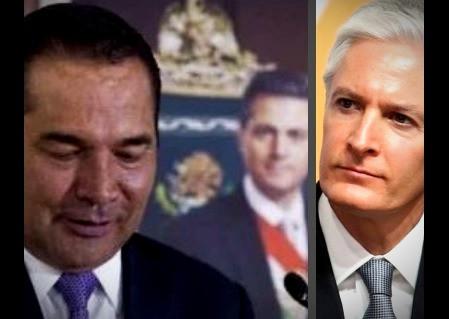 El asesinato de Luis Miranda Cardoso…y la caída de Alfredo del Mazo Maza