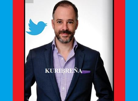 Señalan que Twitter está manejado por amigos cercanos a Felipe Calderón y al PRI