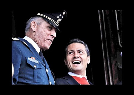 El Ejército somete a López Obrador: exoneran a Salvador Cienfuegos