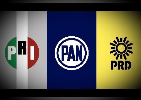 """""""El PRIAN y PRD, instrumentos de poderes fácticos"""": Daniel Serrano Palacios"""