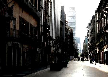 Claudia Sheinbaum pone en alerta total a la Ciudad de México por el COVID-19