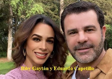 Silvia Gaytán Barragán (Biby Gaytán), buscará la alcaldía de Ocoyoacac, Estado de México