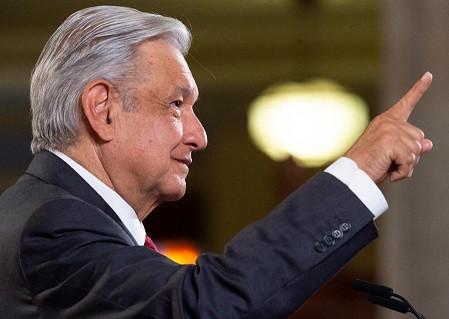 """¡Propondrán que Tabasco se llame """"Tabasco de López Obrador""""!"""