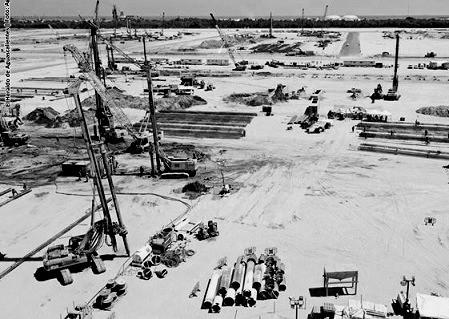 PEMEX admite crisis total en la construcción de la Refinería Dos Bocas