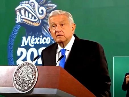 López Obrador ataca a la UNAM