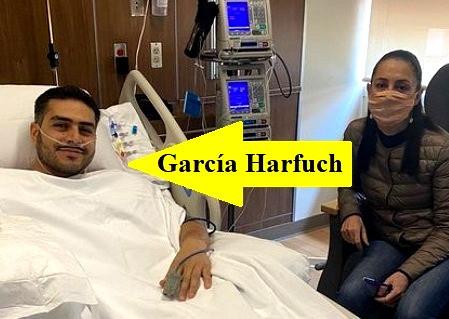 Omar García Harfuch, involucrado en la desaparición de los 43 normalistas de Ayotzinapa